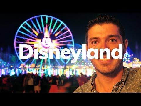 Disney CALIFORNIA ADVENTURE | Lo mejor del parque
