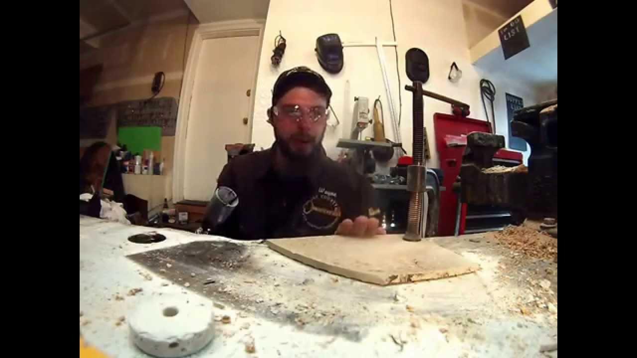 Bosch carbide hole saw arbor cutting ceramic floor tile youtube bosch carbide hole saw arbor cutting ceramic floor tile dailygadgetfo Choice Image