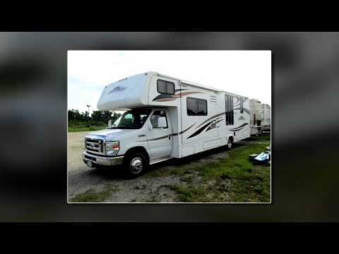 RV Rental | Houston, TX - Sun Cruisin' RV
