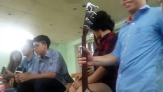 Hối hận trong anh - guitar EPU