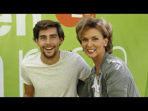 Alvaro Soler in Liane´s Promi Plausch - Exklusives Interview mit dem sympathischen Sänger