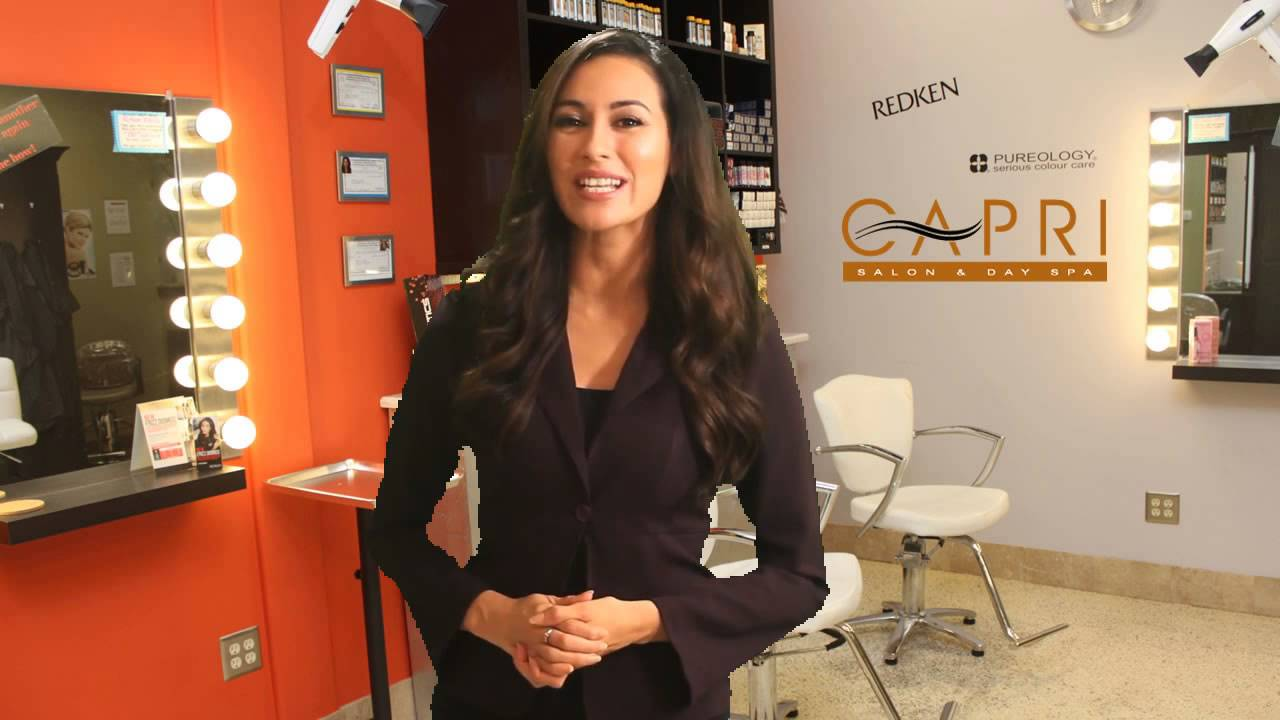 hair salon industry Find out what trends are going on in the current beauty industry.