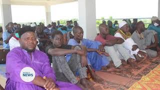 Ansarullah Ijtema held in Senegal