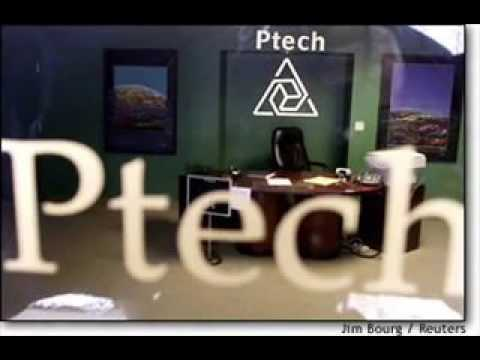 Terrorist Shell Companies And Ptech