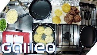 Trend der Woche: Ramen-Burger | Galileo