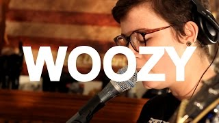 "Woozy - ""Gilding The Lily"" Live at Little Elephant (1/3)"