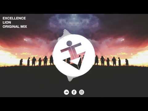 Excellence - Lion (Original Mix) [Jumping Sounds Release]