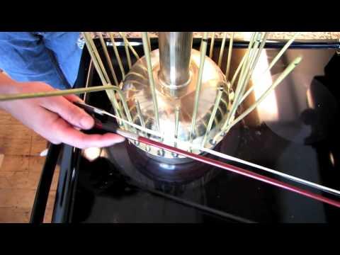 Tonehammer Waterphone