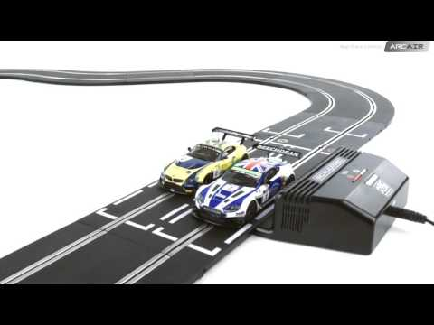 Scalextric: Introducing ARC AIR