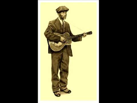 'Get Your Yas Yas Out' BLIND BOY FULLER, Ragtime Blues Guitar Legend