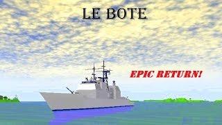 ROBLOX: Le Bote - Epic Return