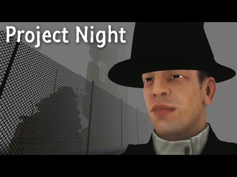 Project Night - Il Silent Hill italiano