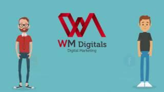 Company Profile WM Digitals