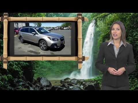 Certified 2019 Subaru Outback Limited Awd, Old Bridge, NJ U99567SL