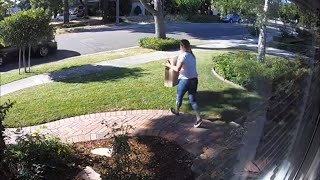 How To Safeguard Your Home From Package Thieves