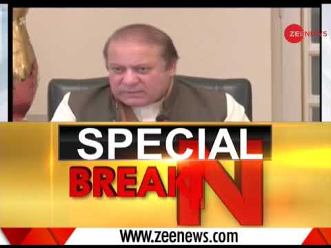 Pakistan SC in historic verdict banes Nawaz Sharif from public office for life