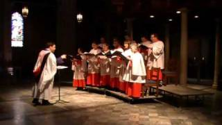Video Orlande de Lassus:  Magnificat (Tone VIII) download MP3, 3GP, MP4, WEBM, AVI, FLV September 2018