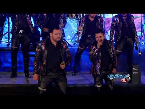 Banda Renovacion - Noches Frias (En Vivo 2019)
