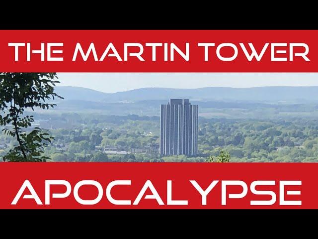The Final Days | Martin Tower
