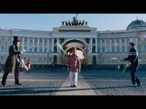 Фильм 2. Русский национальный и русский литературный языки
