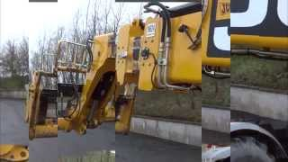 JCB 535 140 2011 For Sale or Hire