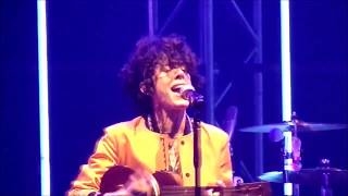 LP - When We're High (01.04.2018) 25th İstanbul Jazz Festival Special Concert - Zorlu PSM