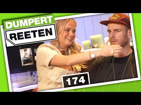 Henry van Loon in DUMPERTREETEN 174!