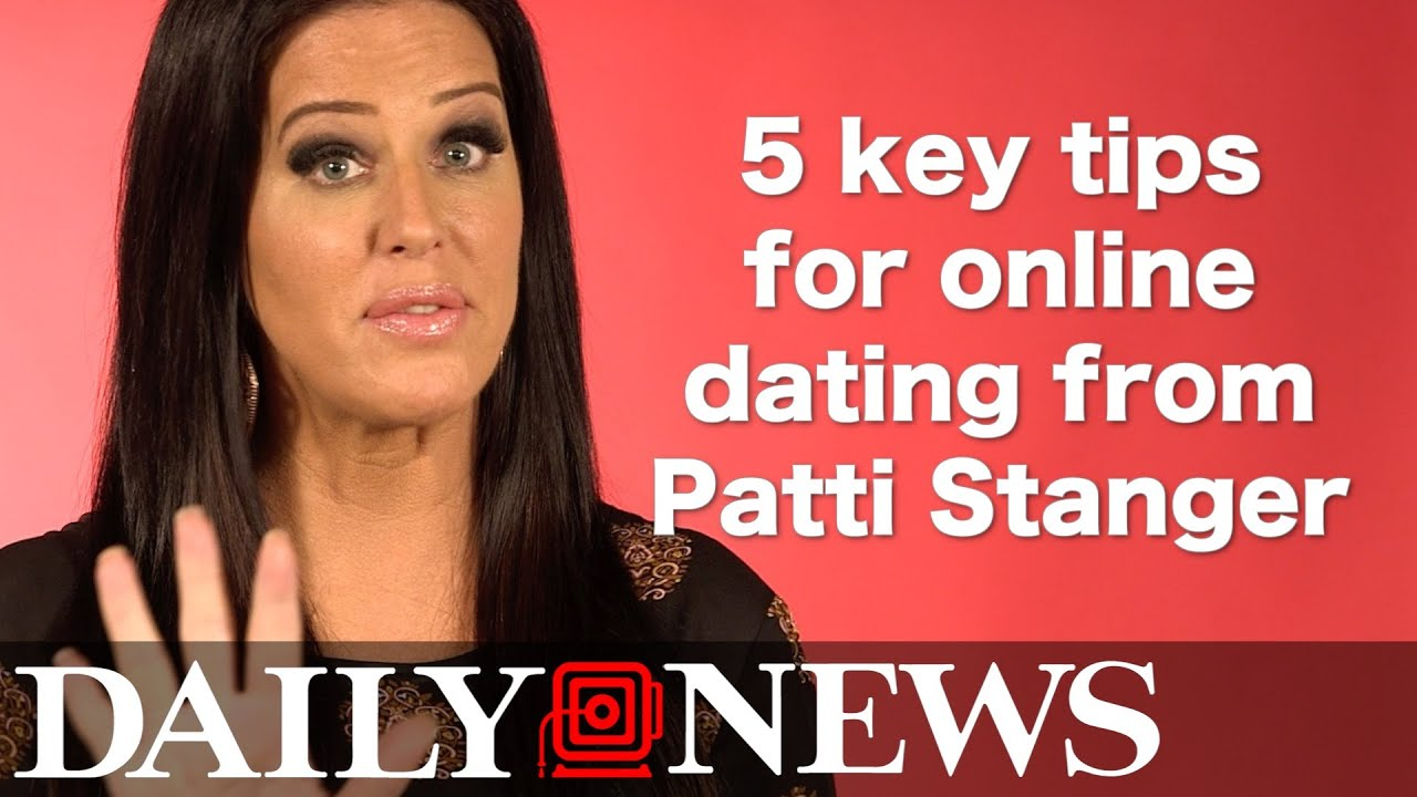 Dating site patti stanger