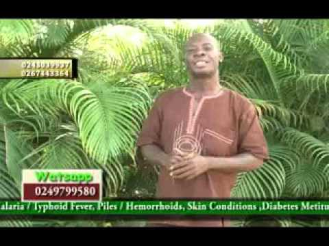 Dr. Amankwah - habibi health talks 4