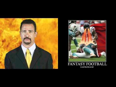 Fantasy Football Draft Room Guy - The Jerk