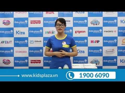 Bình sữa Comotomo (Hàn Quốc) 150ml và 250ml - Kids Plaza