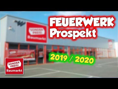 SILVESTER FEUERWERK Prospekt 2019 /2020 | 💰😱 FAST ALLES WIRD GÜNSTIGER ! 🤩 | Sonderpreis Baumarkt from YouTube · Duration:  22 minutes 19 seconds