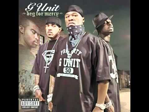 G-Unit - Gangsta Shit mp3 indir