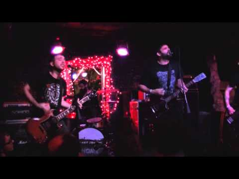Off With Their Heads at The Bottom of the Hill, San Francisco, CA  2/3/14 [FULL SET]