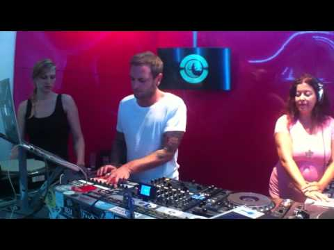 Basti Grub @ Love The Underground Records radioshow @ Ibiza Global Radio 3Sept15