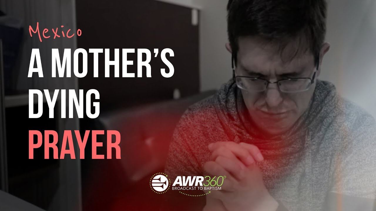 video thumbnail for A Modern Prodigal Son | AWR360° Story