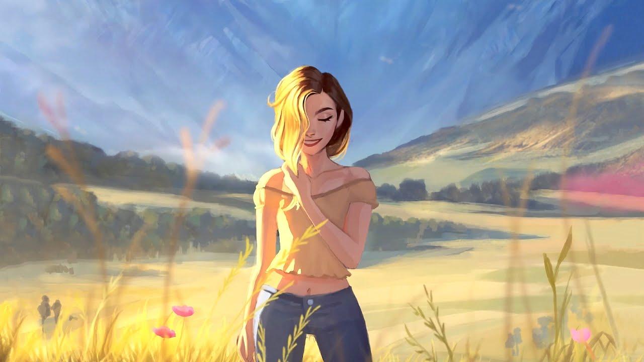 Summer breeze ~ lofi / relax / stress relief