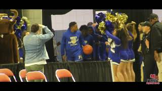 DJ Chisholm: Berkeley High School Basketball Mixtape