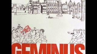 Bruno Nicolai (Italia, 1969) - Geminus