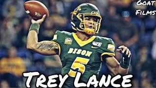 "Trey Lance || Next Best Thing? || ""Bad Bad"" || Highlights"