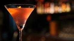 Cosmopolitan (Vodka And Cointreau Cocktail) By Errol