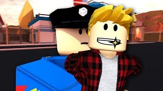 💎 ESCAPE FROM THE NEW PRISON! AND ROBLOX #56 💎