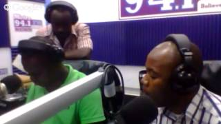 Metro Fm Online TV 10/July/2013