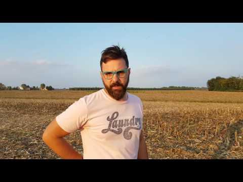 Gestione del residuo di mais per la semina su sodo: trinciare o non trinciare?