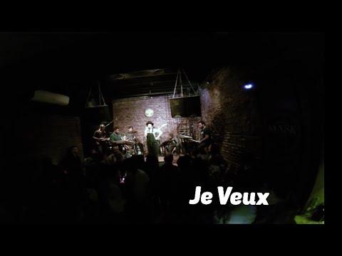 Ödül & Funk Alaturka / Zaz Je Veux (Cover)