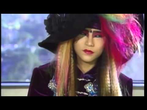X Japan-Funny Moments and Dancing