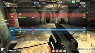 Combat Arms Europe Nexon Tom200 CA 2016 04 22 01