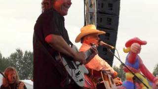 KENNY HESS - ROCKIN ON THE RIVER - MISSION - SONG 5