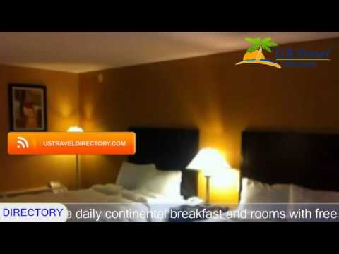 Days Inn & Suites Cincinnati - Cincinnati Hotels, OHIO