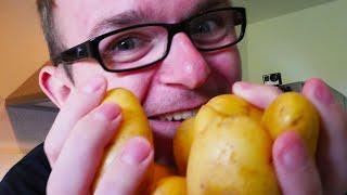 1kg Kartoffeln - Kann Jay das essen oder nicht?